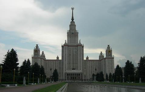 モスクワ国立大学|アジアでリーズナブルに英語留学 [アジア留学ドット ...